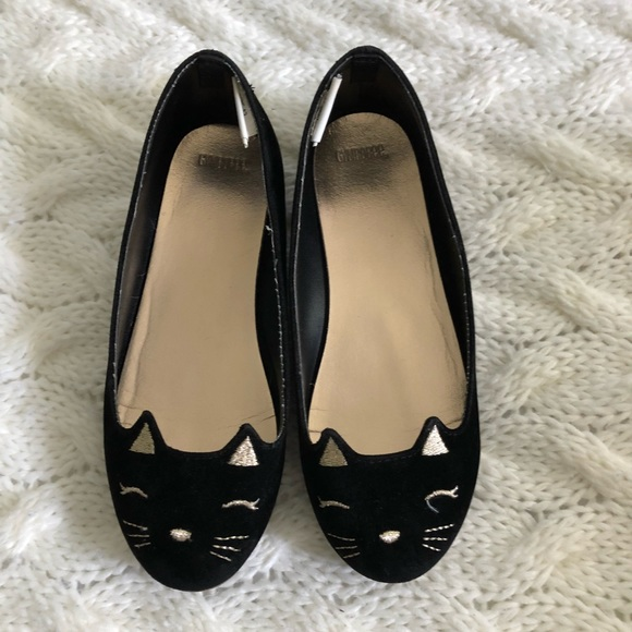 Gymboree Other - Little girl flats